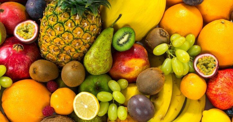 İlkbahar meyveleri nelerdir? Hangi meyveler ilkbaharda yenilir?