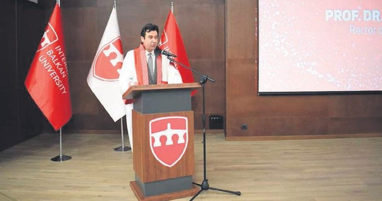 IBU'da yeni akademik yıl heyecanı