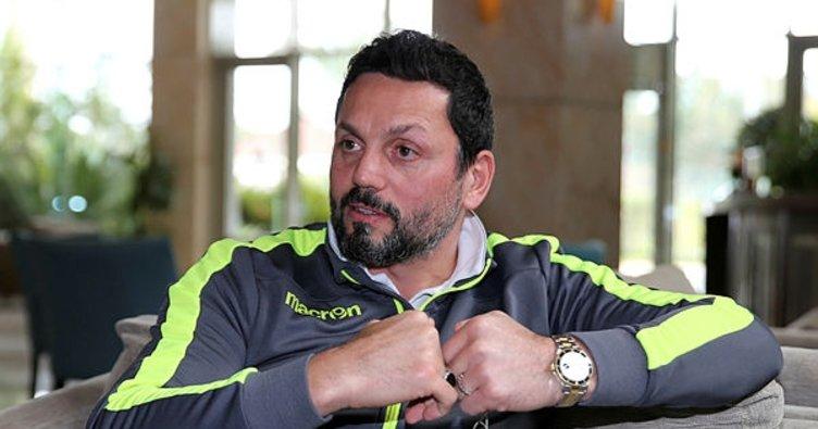 Erol Bulut 'istifa' mı etti? Yeni Malatyaspor'da Erol Bulut şoku ve açıklama!