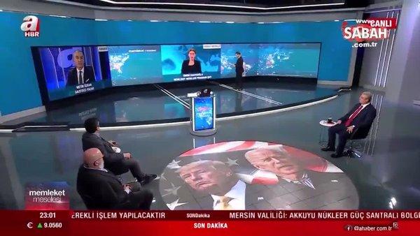 Eski İYİ Partili İsmail Ok ve İsmail Koncuk Muharrem İnce'nin partisine mi geçecek? | Video