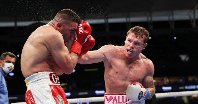 Milli boksör Avni Yıldırım Miami'de 35 milyon...