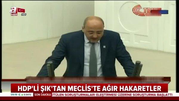 Hdpli Ahmet şıktan Skandal Sözler Videosunu Izle Sabah Tv