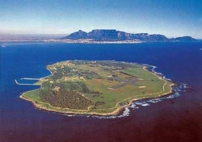 Güney Afrika'nın en gözde turistik mekanları
