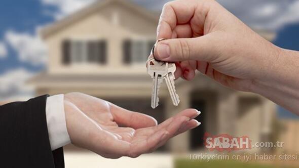 Ev almak mı kirada oturmak mı avantajlı