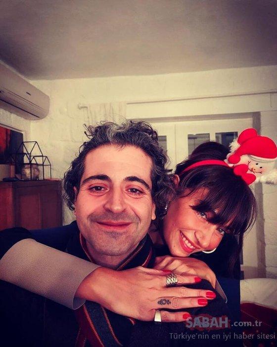 Şarkıcı Sıla ve Hazer Amani'den son dakika boşanma açıklaması! Şarkıcı Sıla ve Hazer Amani'nin mutlulukları kısa sürdü...