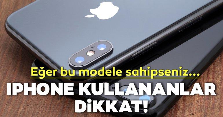 iOS 14 güncellemesini alacak iPhone'lar belli oldu! Bakın hangi modeller var...