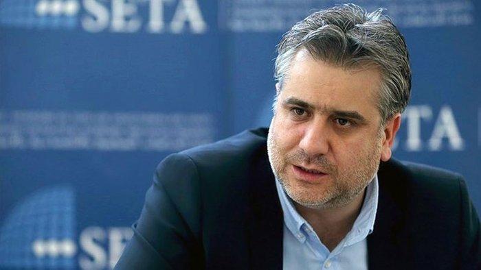 Ali Babacan'a çok sert sözler: Hem ihanetinin itirafı hem de karakterinin gereği... - Son Dakika Haberler
