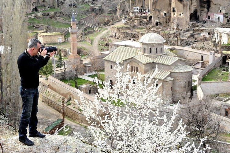 Manastır Vadisi, Kapadokya turizmine kazandırılıyor