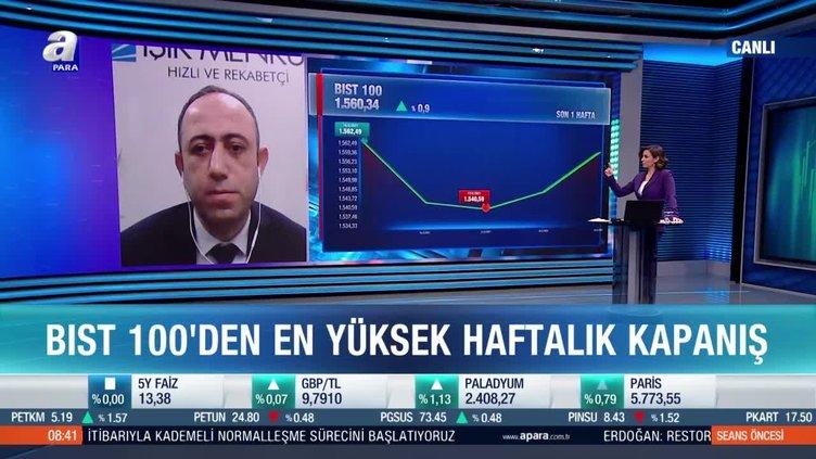 Bilançolar Borsa İstanbul'a nasıl yansıyor?