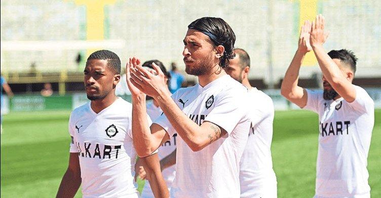 Galatasaray transfer haberi: Altay'dan Ulaş Zengin'i listeye aldılar