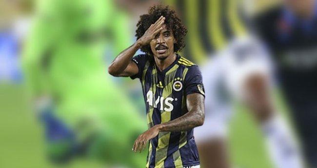 Fenerbahçe'de Luiz Gustavo alarmı!