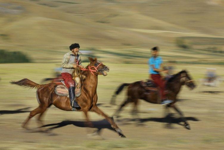 Ahlat'ta, Malazgirt zaferi kutlamaları öncesi hazırlıklar sürüyor