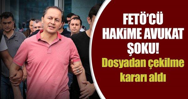 İbrahim Okur'a avukat şoku