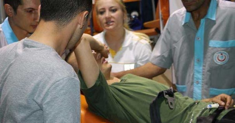 Manisa'da kışlada zehirlenmeyle ilgili 8 tutuklama talebi daha