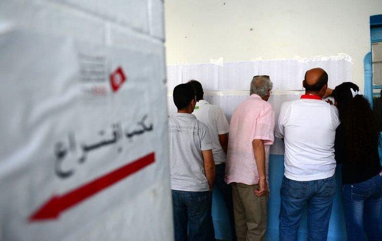 Tunus'ta seçimleri kim kazandı kim kaybetti?