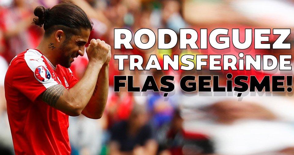 Ricardo Rodriguez transferinde flaş gelişme! Tecrübeli sol bek Ricardo Rodriguez Fenerbahçe yolunda