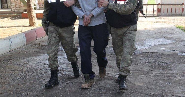 PKK'da çözülme sürüyor! 5 terörist daha teslim oldu
