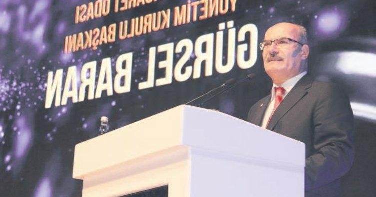 Ankara'da türbin fabrikası kurulacak