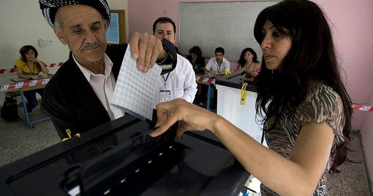 Irak seçimlerinin birincisi Sadr ile ikincisi Şii Amiri siyasi ittifak kurdular
