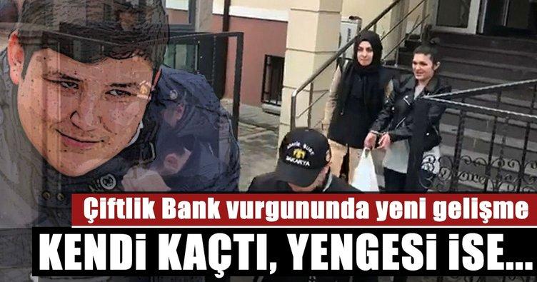 Çiftlik Bank vurgununda yeni gelişme: Mehmet Aydın'ın yengesi tutuklandı