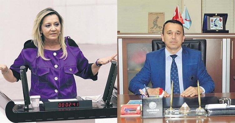 İYİ Parti'de istifaların arkası kesilmiyor
