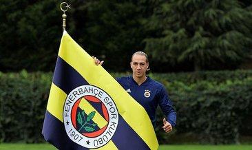 Michael Frey'den flaş Erzurumspor açıklaması