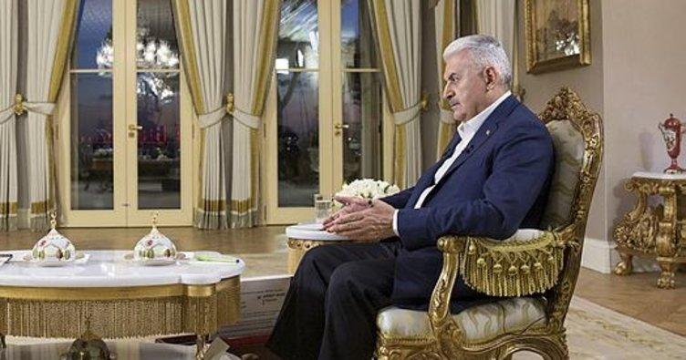Başbakan Yıldırım'dan flaş Ülker açıklaması