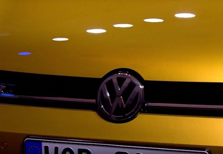 İşte 2017 Volkswagen Golf