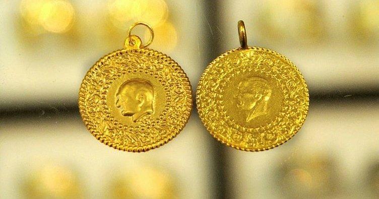 Son Dakika Haberi: Altın fiyatları bugün ne kadar, kaç TL? Gram, yarım, cumhuriyet ve çeyrek altın fiyatları bugün ne kadar? 22 Kasım