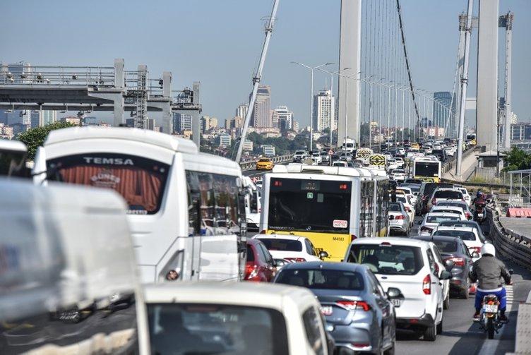 SON DAKİKA! İstanbul Valiliği Bilim Kurulu'ndan flaş açıklama! Milyonları ilgilendiren mesai saati değişikliği planı...