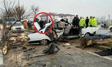 Ölümlü trafik kazaları yüzde 18 azaldı