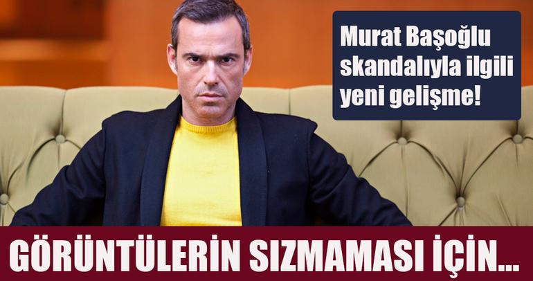 Murat Başoğlu skandalıyla ilgili yeni gelişme!