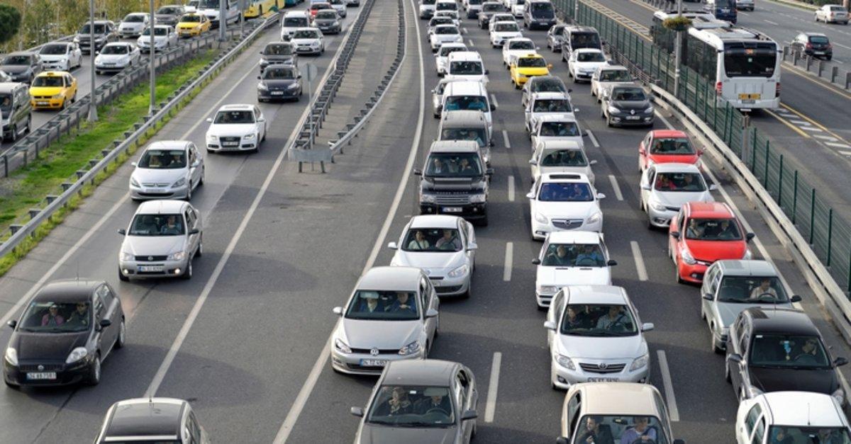 Araç muayene randevu alma 2020: Araç muayene randevu alma işlemi nasıl ve nereden yapılır?