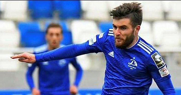 Konyaspor, Levan Shengelia'yı transfer etti