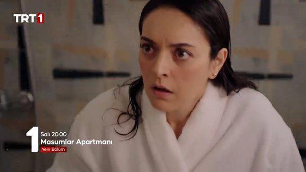 Masumlar Apartmanı 33. Yeni Bölüm (11 Mayıs 2021 Salı) Son Fragmanı yayınlandı izle! Büyük şok