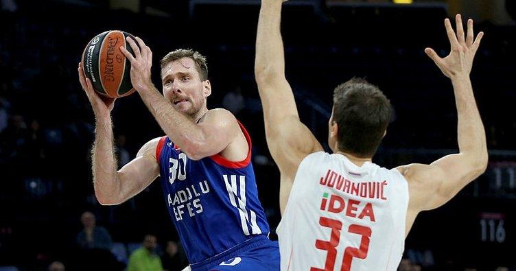 Haftanın MVP'si Dragic