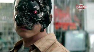 Terminator 6 fragmanı yayınlandı