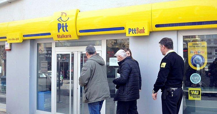 PTT'ler bugün açık mı olacak? 15 Ağustos 2019 Perşembe PTT açık mı kapalı mı?