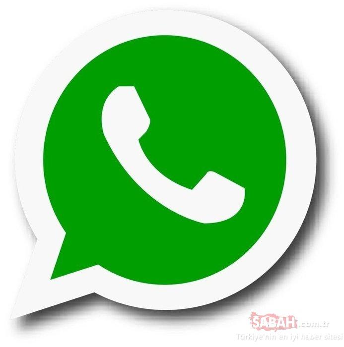 WhatsApp'a bomba özellik geliyor! Artık WhatsApp'ı birden fazla cihazda kullanabileceksiniz
