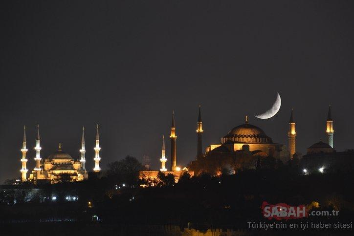Ramazan ne bitiyor? Ramazan ayı ne zaman bitecek? Arefe Günü'nde oruç tutulur mu, yapılacak ibadetler neler?