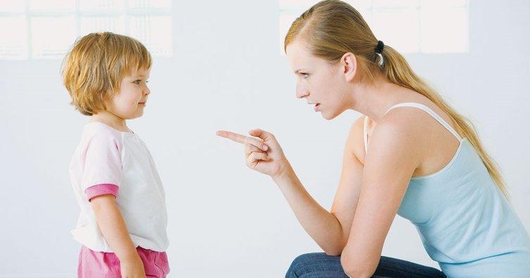 Anne babalar da yanlış mesajlar verebilir…