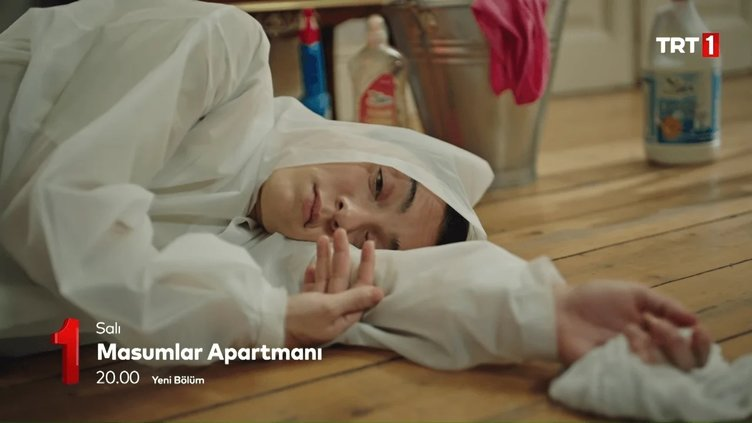 Masumlar Apartmanı son bölüm izle! TRT1 ile Masumlar Apartmanı 4. son bölüm tamamı kesintisiz izle!