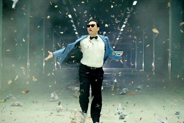 Nedir bu Gangnam?