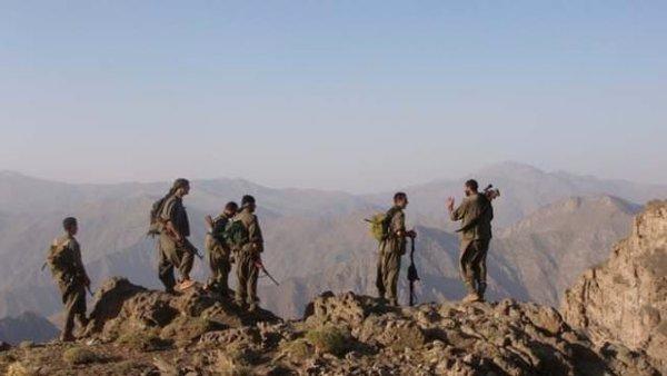PKK'nın Avrupa yapılanması