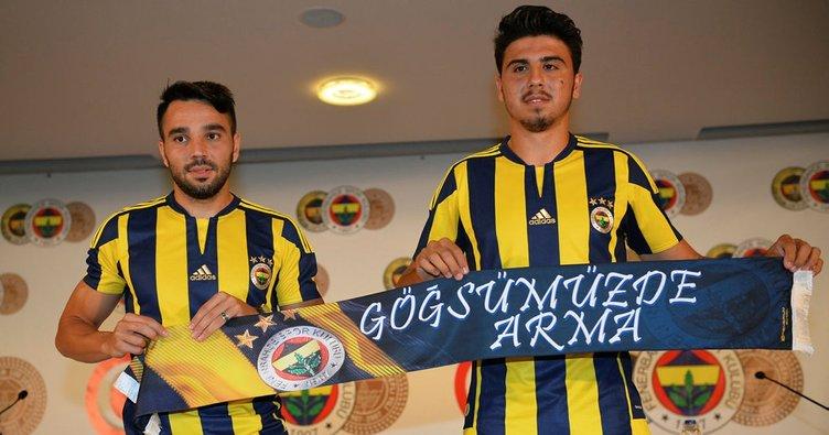 Fenerbahçe, eski Bursasporlulardan verim alamadı
