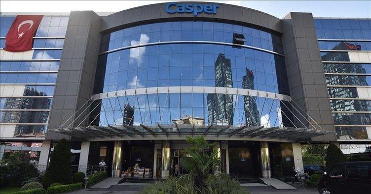 Casper, Türkiye'de telefon üretecek!