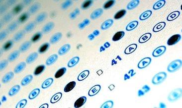 AÖF sınav tarihleri değişti! İşte yeni sınav tarihleri...