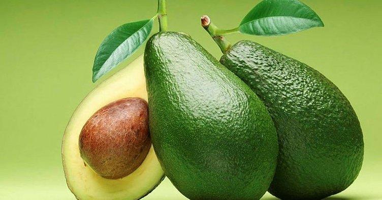 Avokadonun faydaları nelerdir? Avokadonun yararları neler ve cilt üzerinde nasıl bir etki bırakır?