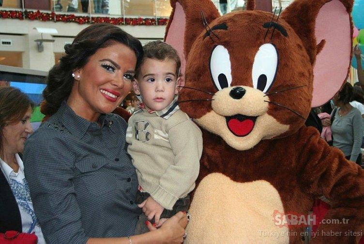 Ünlü oyuncu Nazan Kesal ile Çukur'un İdris Baba'sı Ercan Kesal'ın oğlunu görenler şaşırıyor! İşte Nazan Kesal ile Ercan Kesal'ın oğlu Poyraz Kesal