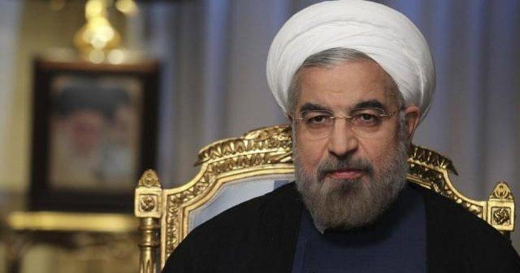 Hasan Ruhani kimdir? - İran seçim sonuçlarını kazanan Hasan Ruhani kimdir? - İşte detaylar